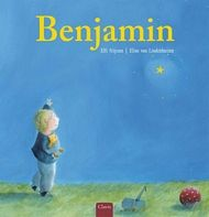 Benjamin over het verlies van een babybroertje