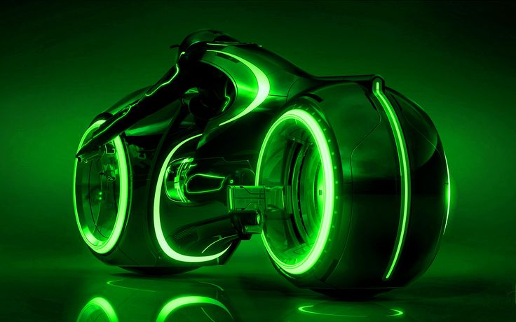Cool Things That Are Green | Are there any other cool Green LED stuff around i have not seen i can ...