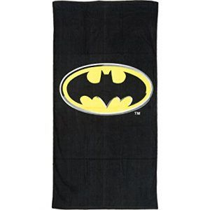 Toalla de Batman