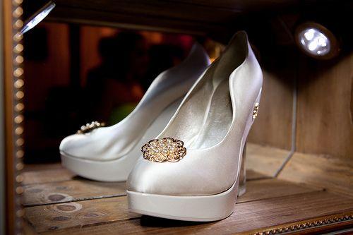 Bridal Shoes Michele Hartmann Shoes _MG_2633