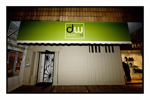 DW Eleven - 13, Marthinus Ferreira's award-winning restaurant features a compact but diverse menu that changes regularly and includes daily seasonal specials. The food is respected and not overworked. For more information about this restaurant click here http://dw11-13.co.za/cms_site/index.html or you call and make a reservation (011) 341 0663