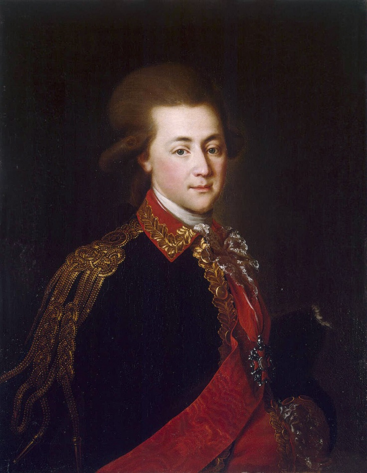 catherine the great relationship with grand duke peter