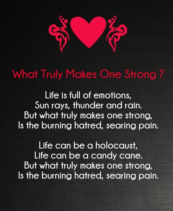 Strong Love Poems Cute Love Quotes For Her Love Poems Love