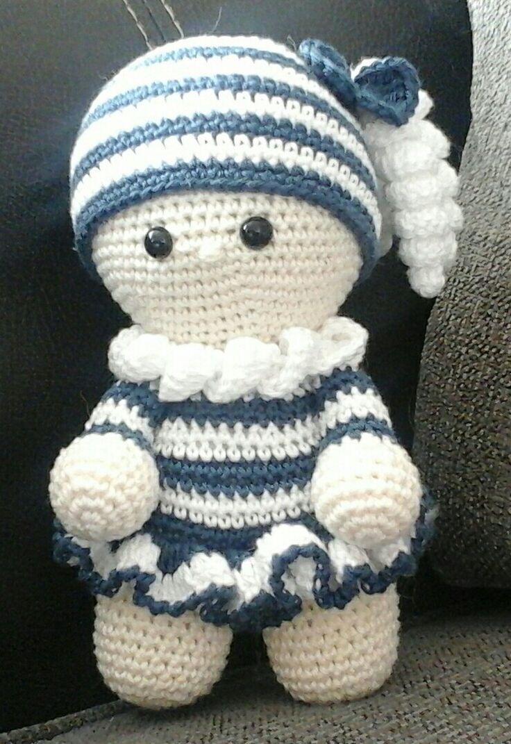 Crochet Doll Animals : 328 best images about Crochet Dolls and Animals on ...