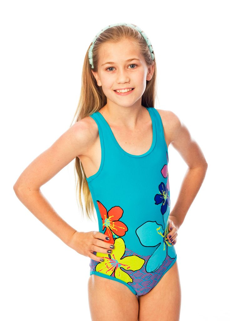 Baja Swimsuit - Swimwear for Kids | Limeapple | Limeapple ...