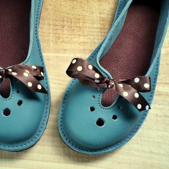 fairysteps shoes.  how cute