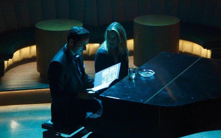 Lucifer Season 2 Finale has Luci Leaving Chloe for Candy Morningstar