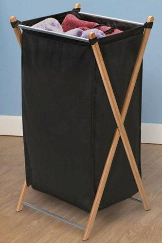 1000 images about home kitchen laundry storage - Way laundry hamper ...