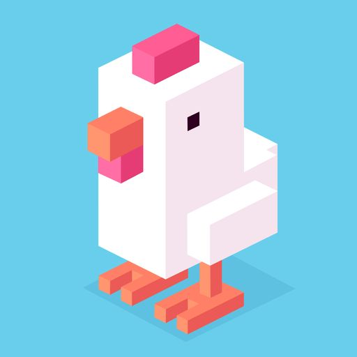 crossy road game icon - Google Search