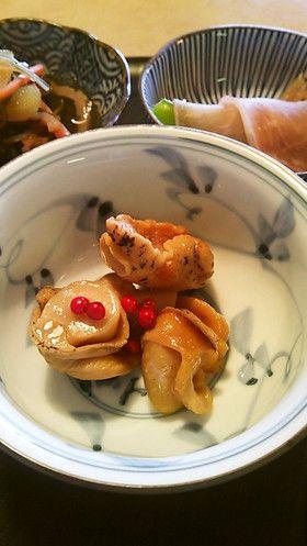 つぶ貝のバター焼き by 赤紫芋介 [クックパッド] 簡単おいしいみんなの ...