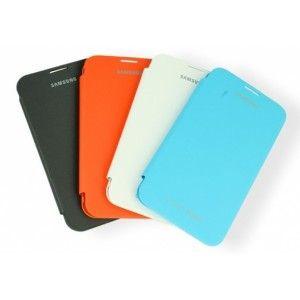 Etui Flip Cover SAMSUNG GALAXY NOTE II N7100 T70