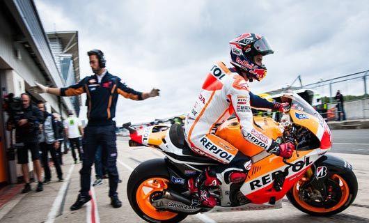Hasil Kualifikasi MotoGP Silverstone Inggris - ProSiteNews