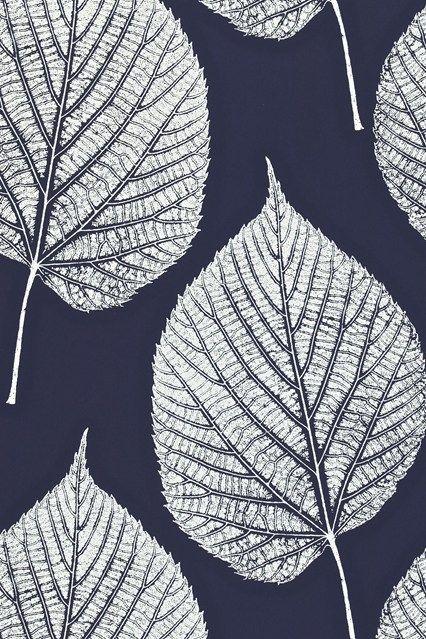 Momentum Leaf - Wallpaper Ideas & Designs - Living Room & Bedroom (houseandgarden.co.uk)