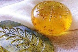 Voňavá a krásná bylinná mýdla – návod na výrobu