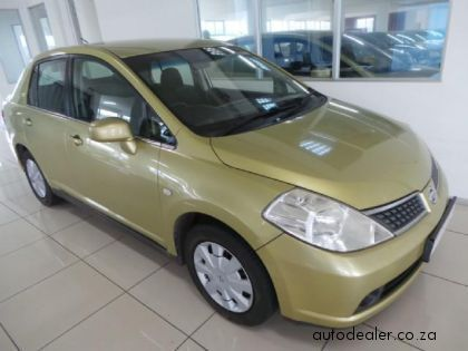 Price And Specification of Nissan Tiida 1.6 Visia  A/T (H32) For Sale http://ift.tt/2ksHBfD