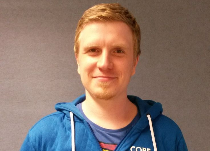 Jani Karttunen, Software Developer (Backend and Web), Experienced in backend and web development