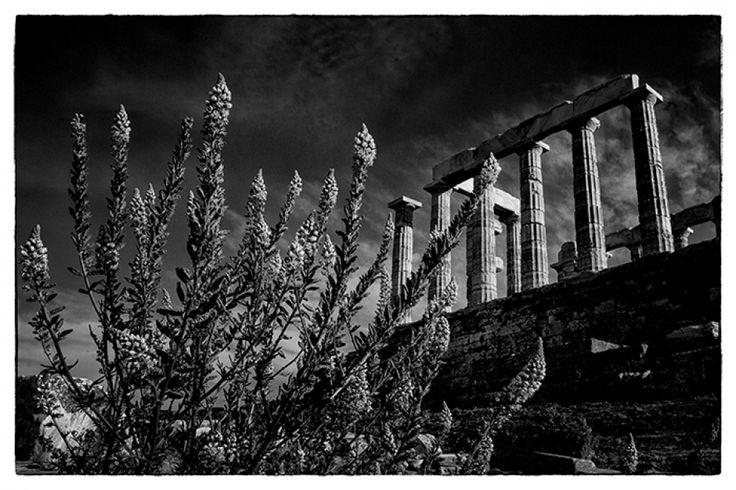 Vassilis Artikos Photography - .............GR522.............. Greece - Sunio