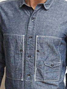 awesome pocket details