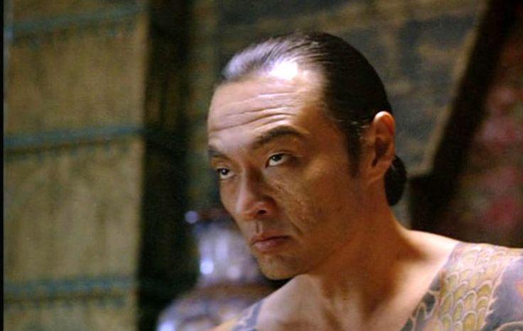 Guilty Viewing Pleasures: Cary-Hiroyuki Tagawa in Showdown in Little Tokyo