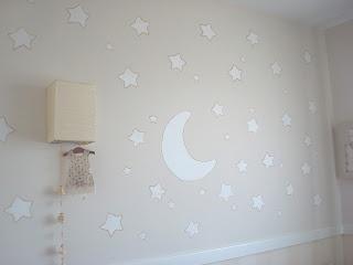 Murales infantiles personalizados