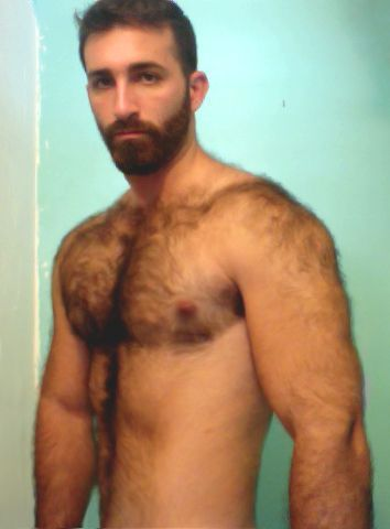 Hairy Men Pictures 114