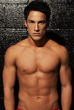 Michael Trevino - The Vampire Diaries (Tyler Lockwood)