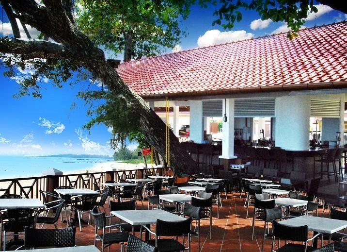 Kota Tinggi Lotus Desaru Beach Resort, Lotus Desaru Beach Resort Kota Tinggi