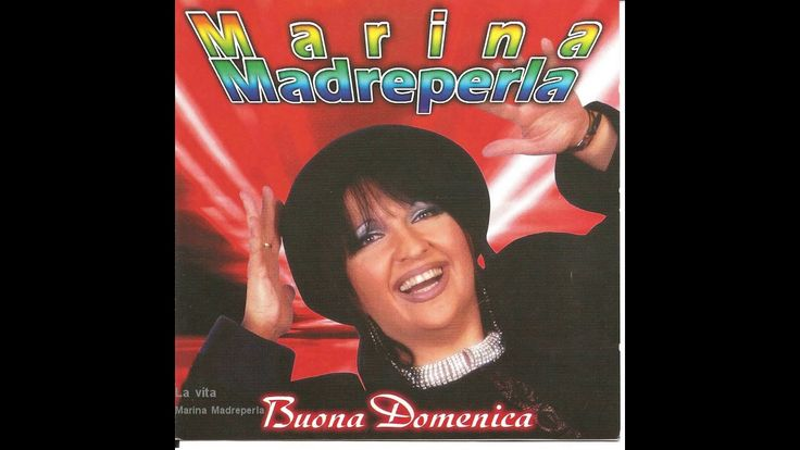 Marina Madreperla - La vita (lento)