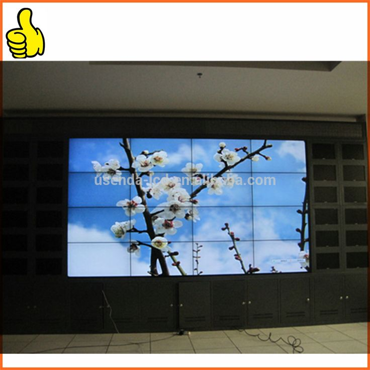 hot 46inch and 55inch outdoor hd led video wall for displaying sex girl #8_Bit, #girl