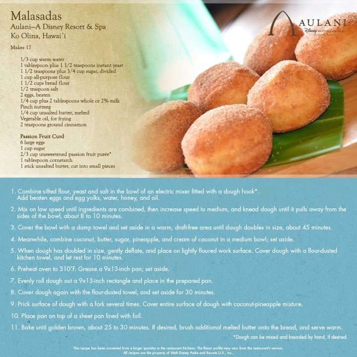 i always see my friends posting this treat when they are in hawaii.  I may give this recipe a shot but i would use guava based filling as a twist