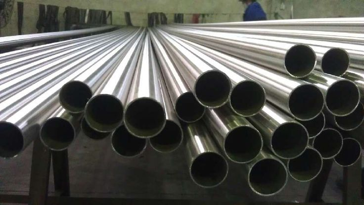 Stainless #SteelPipes have a plenty of uses in different sector with Q195-Q345, S235JR, S275JR, S355JR, S355J2H and STK400/500 grades of steel.