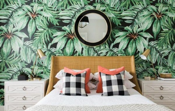 2018 Wallpaper Trends: Special Selection of the Most Beautiful Models