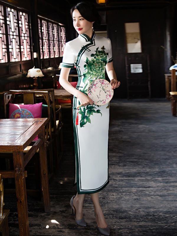 26+ Asian style dress ideas in 2021
