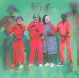 Shangaan Electro: New Wave Dance Music From South Africa [CD], 15122162