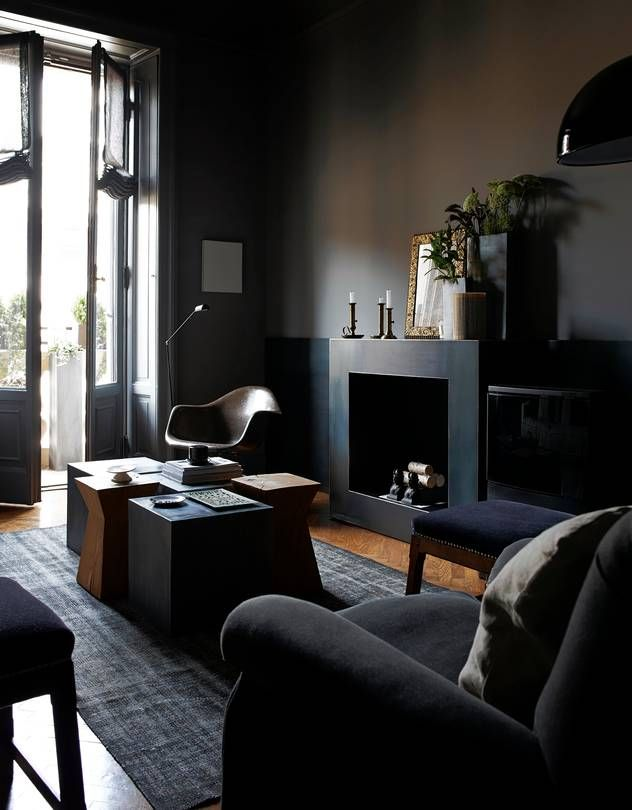 Best 25+ Black Living Rooms Ideas On Pinterest   Black Lively, Black Couch  Decor And Sofa For Living Room