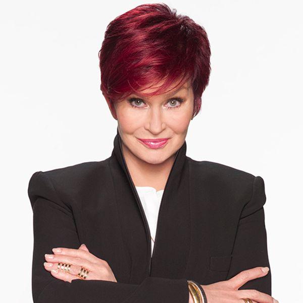 Love Sharon Osbourne's hair bing.com/images