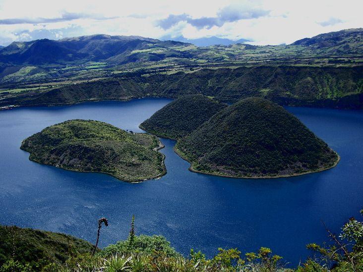 100 destinos que debes conocer en america latina http://culturacolectiva.com/100-destinos-que-debes-visitar-en-america-latina/