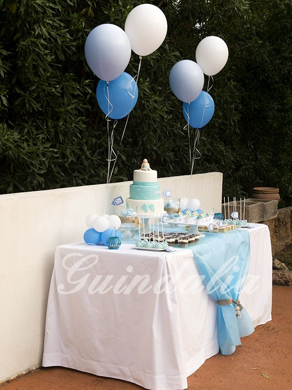 1000 images about bautizo on pinterest boy baptism - Decoracion de mesa de bautizo ...