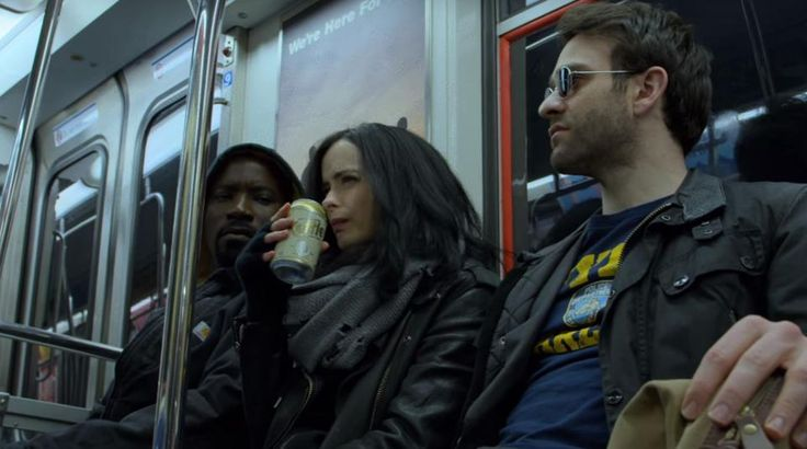 Netflix's The Defenders uncovered an entire event and a new trailer at San Diego Comic-Con. The show that unites superheroes Jessica Jones, Luke Cage, Daredevil and Iron Fist premieres next month. The head of Marvel Television set surprised followers at Comic-Con Fri by showing the whole first episode of the new Netflix series The Defenders. The show that unites superheroes Jessica Jones, Luke Cage, Daredevil and Iron Fist premieres the following month. Sigourney Weaver takes on the villain…