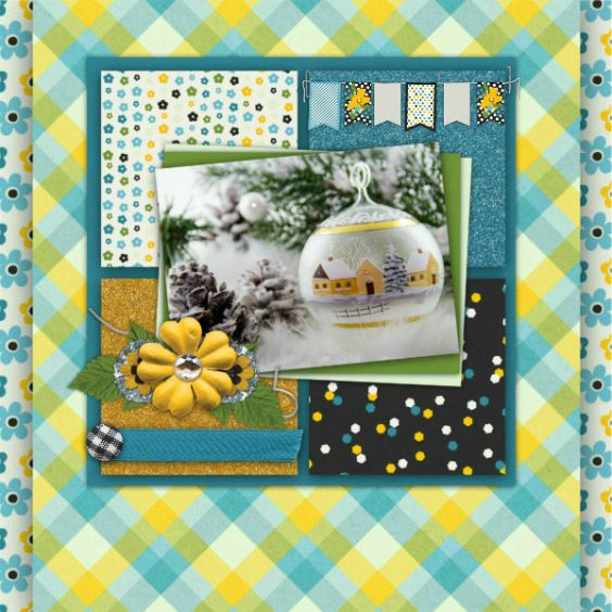 Layout created using template freebie by Miss Fish and Crazy Beautiful Life by Miss Mis Designs.