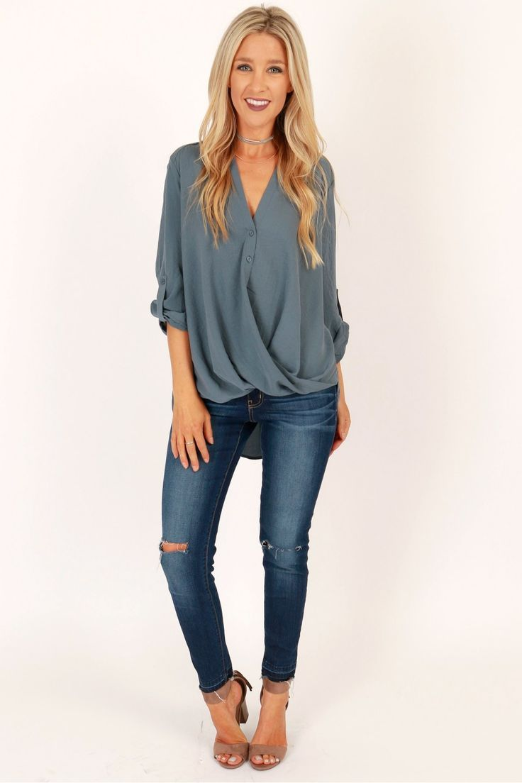 59 best Blouses images on Pinterest | Blouse, Cute blouses and Amazons