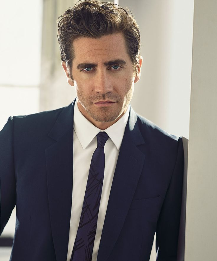 Interview with Actor Jake Gyllenhaal: Celebrities : Details