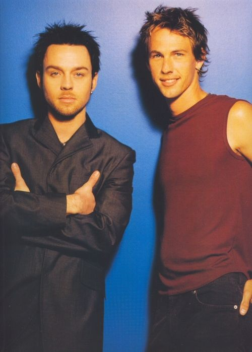 """""""I Knew I Loved You"""" - Savage Garden   Top 50 Love Songs of All Time  (Wedding song)"""