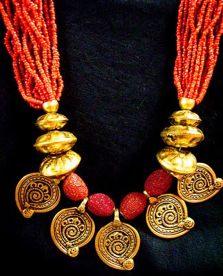 Indian Rajasthani Jewellery