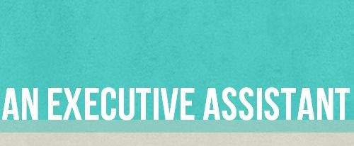 Executive Assistant Interview Questions
