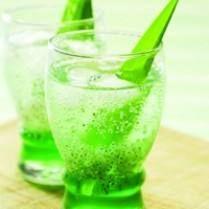 Punch Hijau Selasih http://www.sajiansedap.com/recipe/detail/7357/punch-hijau-selasih#.U7O7vPmSxRE