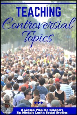 current event topics for high school students