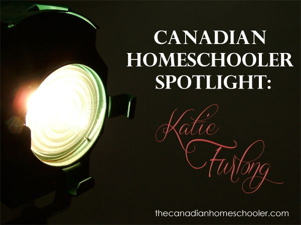 A great web site for everything homeschooling. This week the homeschooler spot light features my blog!