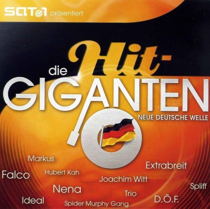 Die Hit-Giganten - Neue Deutsche Welle almanca hits mp3 indir - http://djgokmen.com/yabanci-mp3/germany-hits-mp3/die-hit-giganten-neue-deutsche-welle-almanca-hits-mp3-indir.html