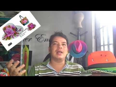 PINCELADA, bien explicada - 1 - YouTube